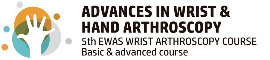 Madrid Wrist Course 2020_Advances in Wrist & Hand Arthroscopy